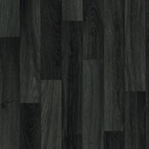 Vinyl Wood & Concrete anthracite 1005